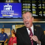 New Jersey Sports Betting Handle Totals $16M in First Two Weeks, Atlantic City Gaming Win Increases