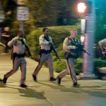 Las Vegas Police Officer: 'We Don't Wait' During Active Shooter