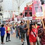 Culinary Union Strikes Deals With Four More Las Vegas Casinos, Nine Properties Remain