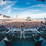 Chainsmokers Bring Millennials to Final Atlantic City Beach Concert, Officials Hope to Continue Live Nation Partnership