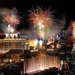 Las Vegas Warned of Heightened July 4 Terror Threat as Holiday Crowds Descend