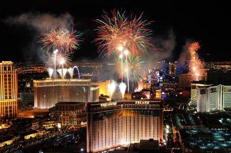 Vegas July 4 terror threat
