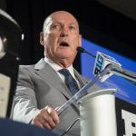 college football injury report Jim Delany