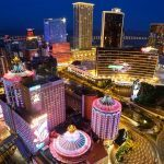 Macau Casinos Stocks Bounce Back, Despite Dire Trade War Impact Warnings