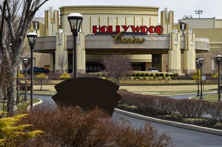Penn National casino revenue