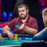 World Series of Poker Main Event Attracts Second-Largest Field in History
