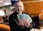 Brent Musburger sports betting