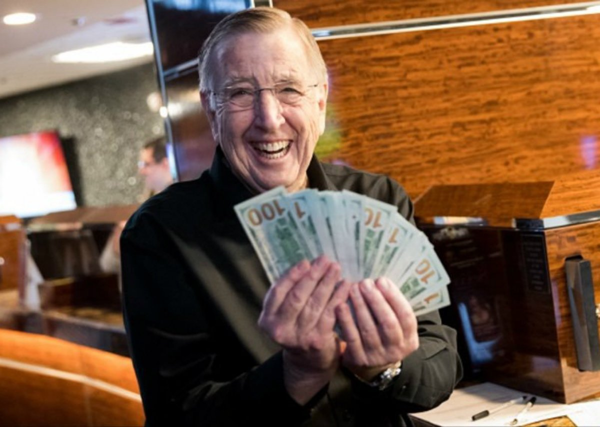 Brent Musburger sports betting