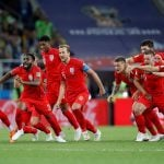 World Cup Quarterfinals Set After England Ends History of Shootout Futility