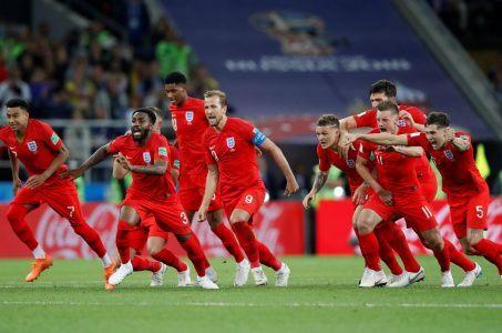 World Cup quarterfinals
