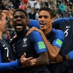 France Heads Into World Cup Final as Favorite Over Surprising Croatian Squad