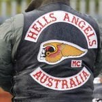 Hells Angels Australia lottery winner