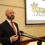 DraftKings CIO Jeffrey Haas Demands Social Gaming Regulation