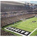 Las Vegas Raiders stadium PSLs