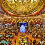 Macau gaming worker ban