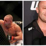 Matt Serra then and now
