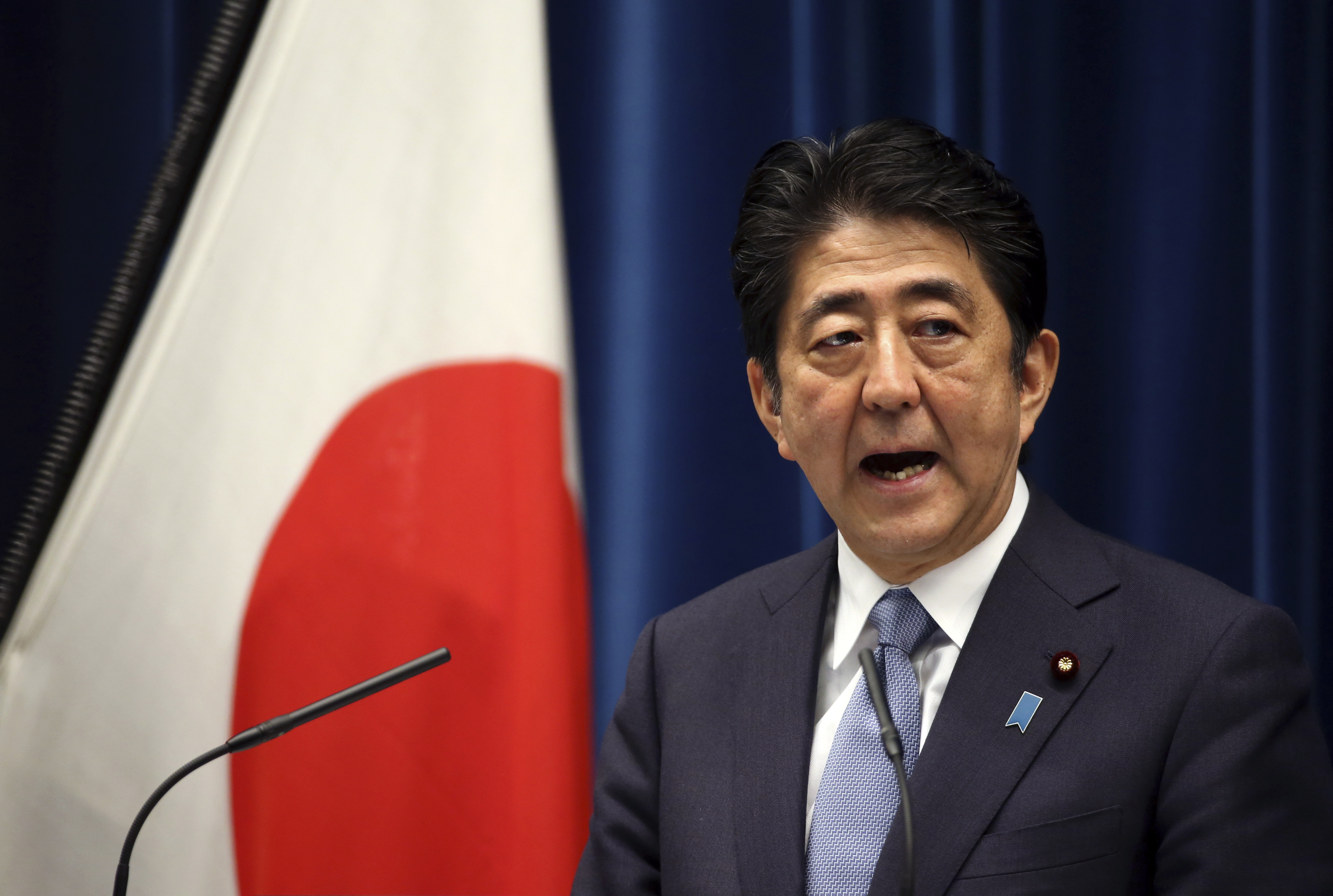 Japan Integrated Resorts Bill