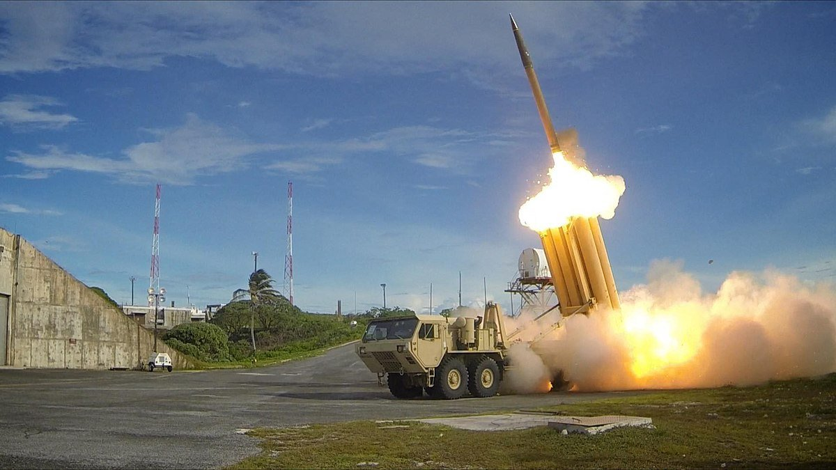 South Korea casinos damaged by THAAD deployment