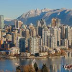 Vancouver skyline Dirty Money crime report