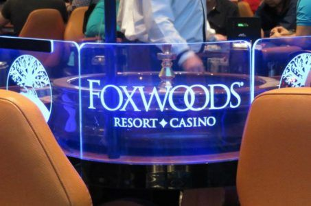 Foxwoods Mohegan Sun casinos alcohol