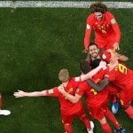 World Cup Betting: Belgium Breaks Japanese Hearts, Brazil Plays Like Champion-Elect