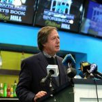 NCAA Monmouth Park lawsuit
