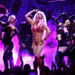 Britney Spears Inks $500K Per Show Deal With MGM Resorts' Monte Carlo Park Theater