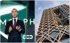 Macau casino stocks Lawrence Ho