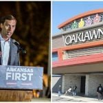 Arkansas Casino Campaign Receives Funding From Oklahoma Tribes