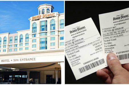 Dover Downs casino Twin River