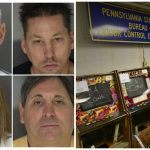 Pennsylvania Family Charged With Running Three-Decades-Long Illegal Video Poker Operation