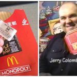 Details on McDonald's Rigged Monopoly Game Exposed, Fraudster Made Promotion His Personal Bank