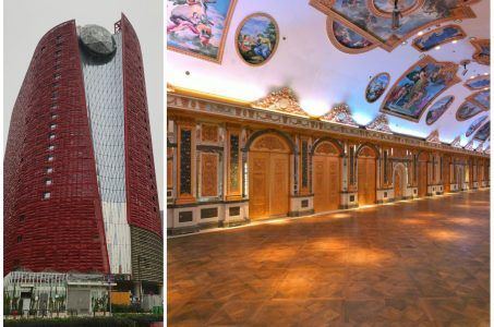 The 13 Macau opening hotel