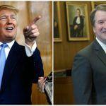 Supreme Court odds Brett Kavanaugh