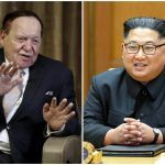 Las Vegas Sands Billionaire Sheldon Adelson Not Targeting North Korea for Casino