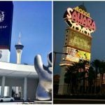 SLS Las Vegas Rumored to Be Returning to Roots with Sahara Rebrand