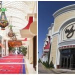 Wynn Resorts Retail Space on Las Vegas Strip Doubles Up: Wynn Name Not So Tarnished That Luxury Retailers Won't Set Up Shop