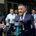 Conor McGregor Dodges Jail Time in UFC 223 Melee, Betting Odds Already Offered on Next Fight