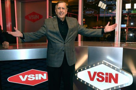 Brent Musburger Raiders sports betting