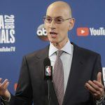 NBA Commissioner Considers Competitive Balance and Possible Playoff Format Change