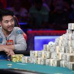 John Cynn Wins $8.8 Million World Series of Poker Main Event, Final Heads-Up Match Longest in Tournament's History