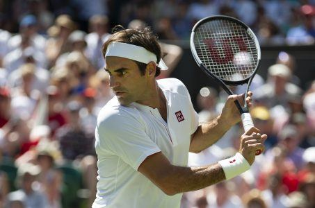 Wimbledon Odds
