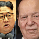 Does Sheldon Adelson Want to Build a Casino in North Korea?