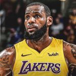 LeBron to Lakers Shortens Los Angeles NBA Title Odds, Cavs Now 500/1