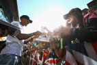 Bookies set for British Grand Prix, Wimbledon and World Cup betting bonanza