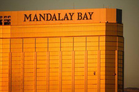 MGM Resorts International's Mandalay Bay