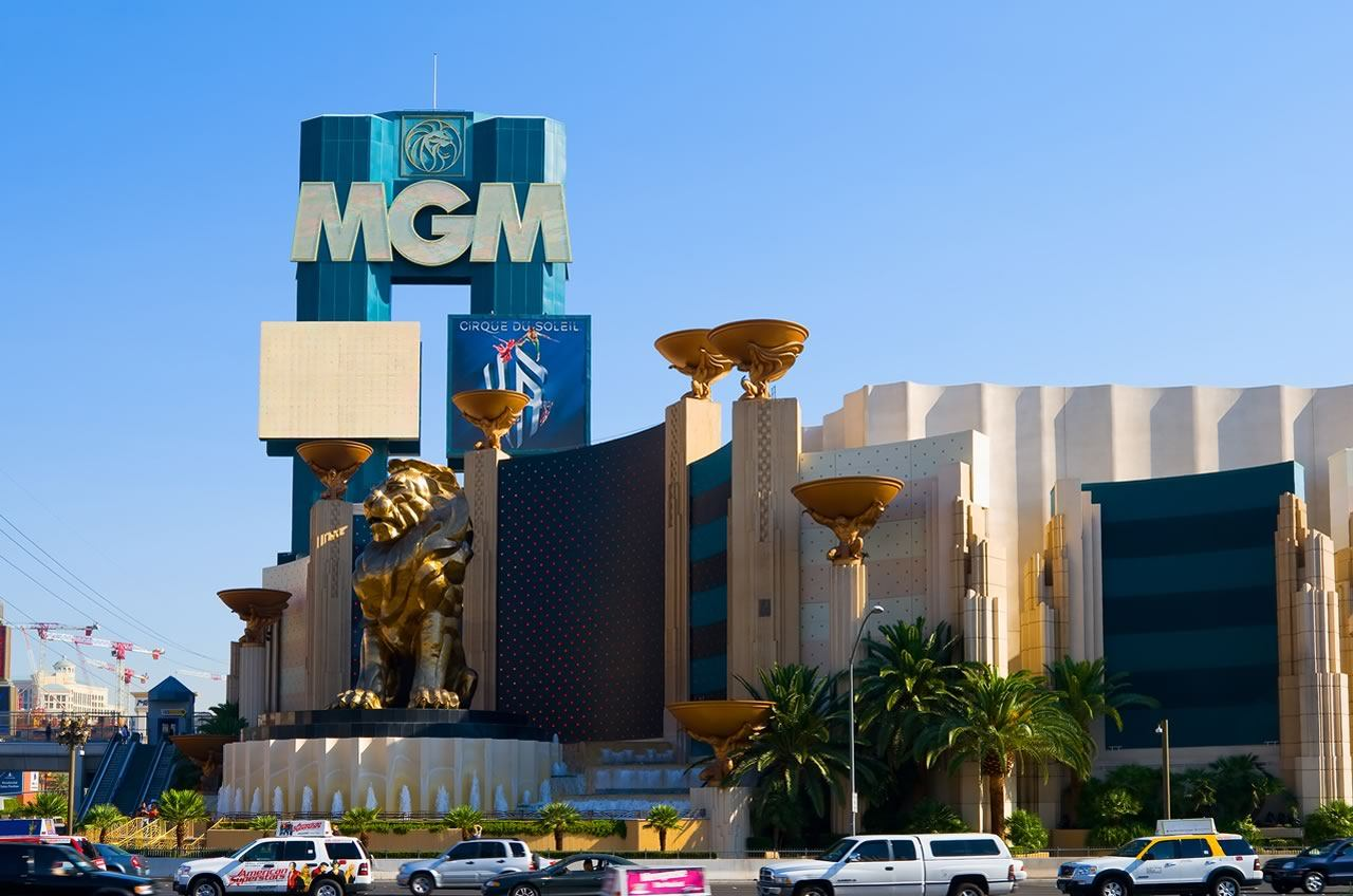 MGM and Boyd