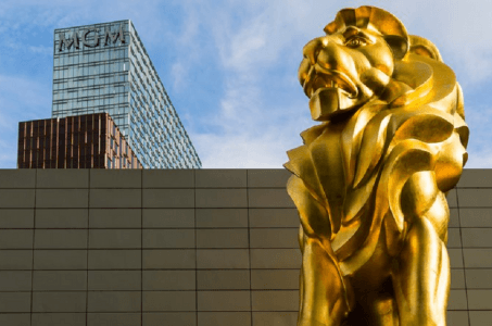 GVC and MGM sports betting deal