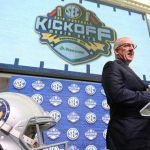 NCAA Football Integrity at Stake From Sports Betting, 'Availability Report' Option Pushed by SEC Commissioner