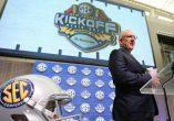 SEC football sports betting integrity